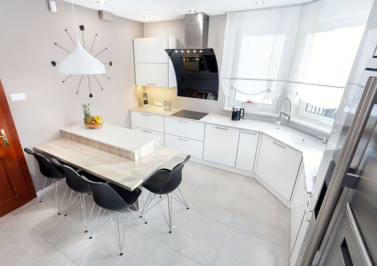 kolory ścian w kuchni ściany i pod�ogi kuchennycompl