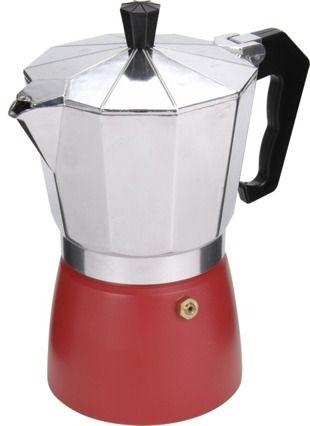 Kawa bez ekspresu - kawiarka ciśnieniowa