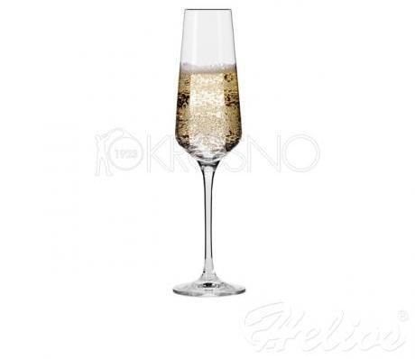 kieliszek do szampana - Helios