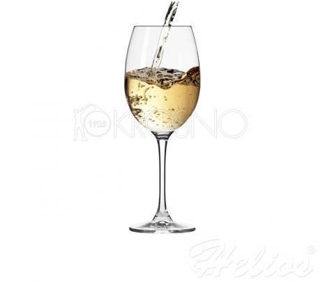 kieliszek do wina białego - Helios