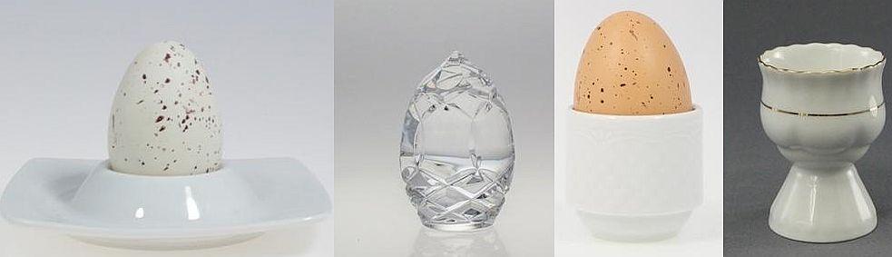Podstawki na jajka