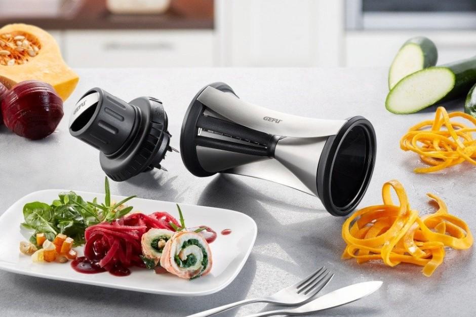 Design w kuchni - postaw na ciekawe akcesoria
