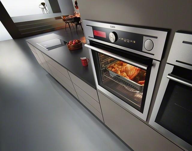 Jaka powinna być temperatura w kuchni