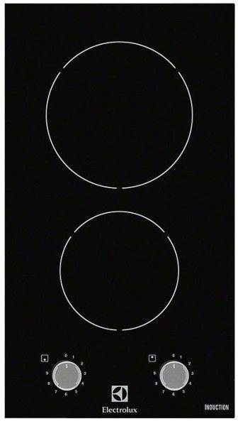 AGD do małej kuchni - kompaktowa płyta grzewcza