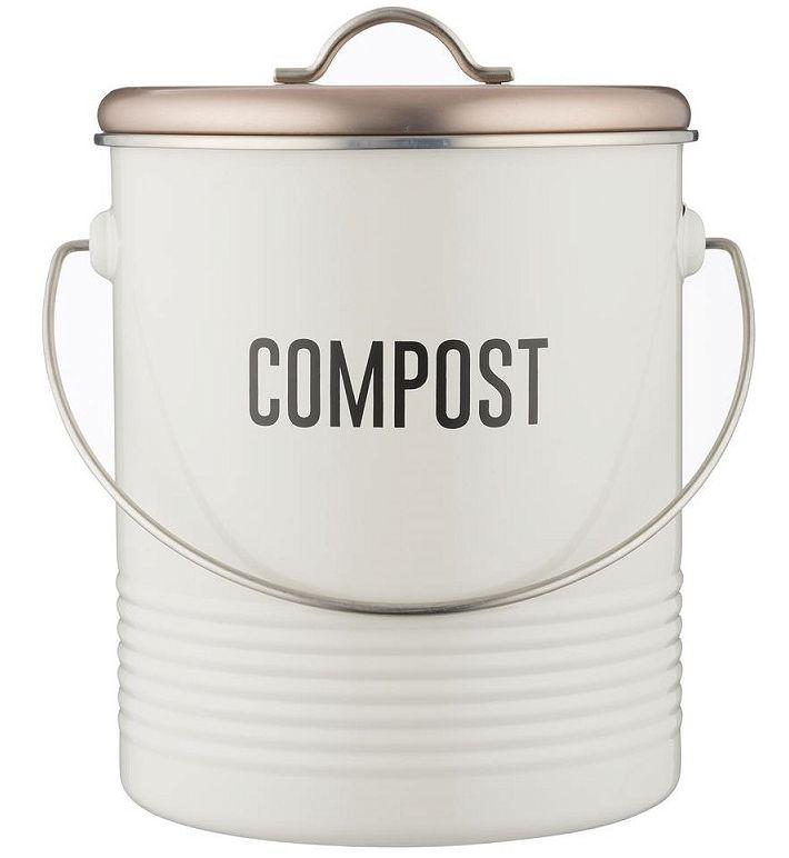 Kosz kompostujący