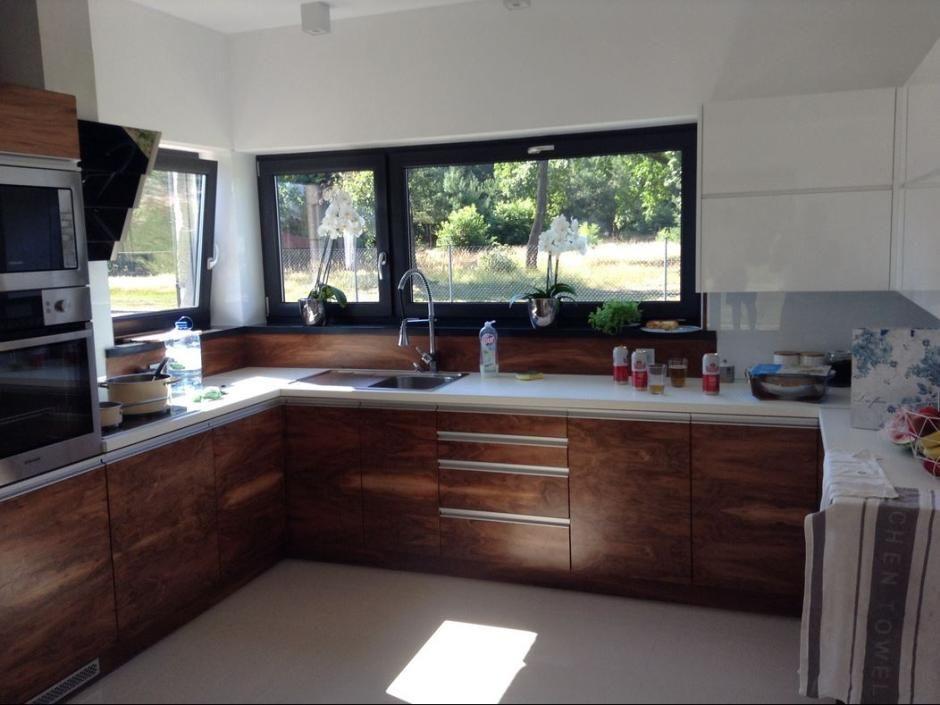 Zabudowa Okna W Kuchni Ciekawe Pomysły Porady Kuchenny