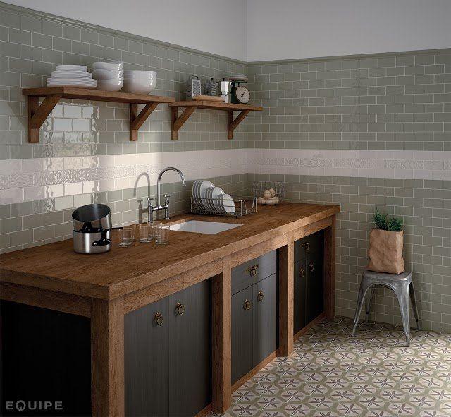 Art deco w kuchni