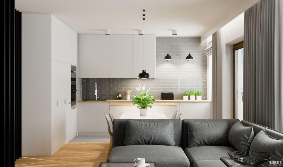 Zasady Projektowania Kuchni Projekty Kuchni Kuchennycompl