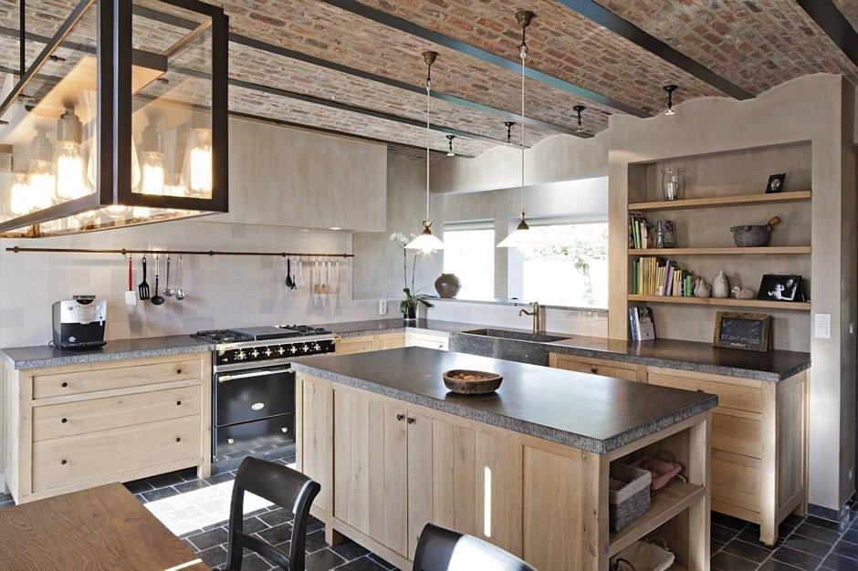 Kuchenny design - kuchnia klasyczna czy nowoczesna