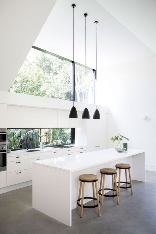 Jak urządzić kuchnię marzeń?