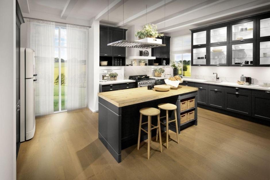 Zaprojektuj kuchnię ze Studiem Sto Procent