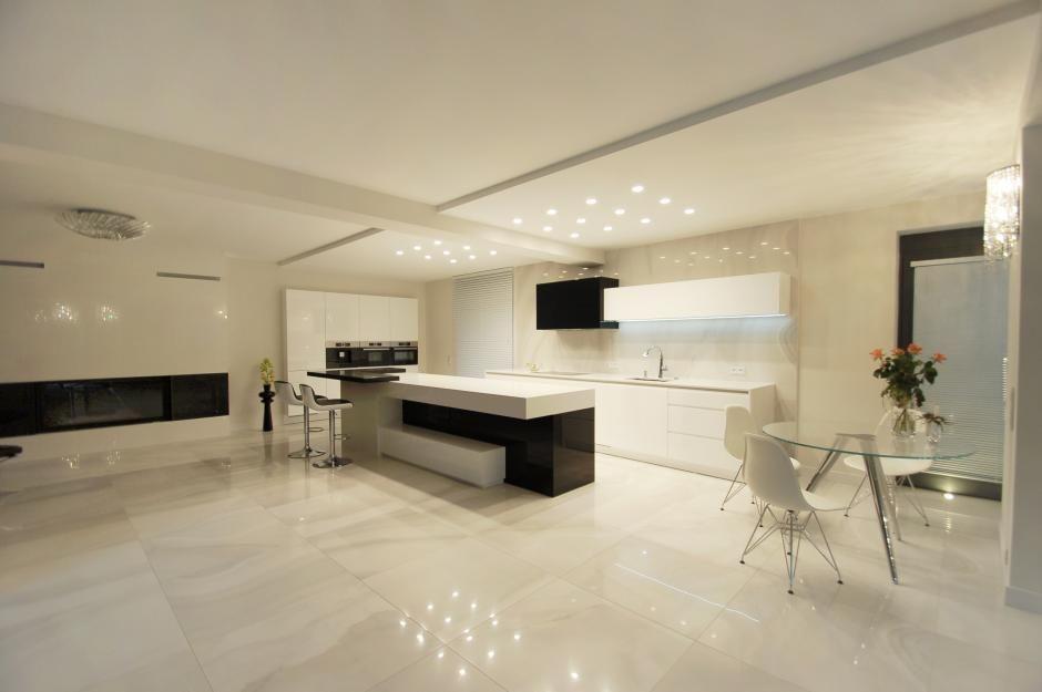 Aranżacja kuchni - ABC Design (1)
