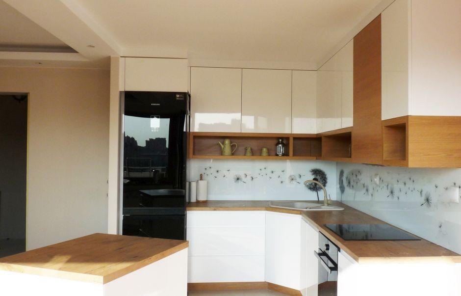 Aranżacja kuchni - Aleksandra B (3)