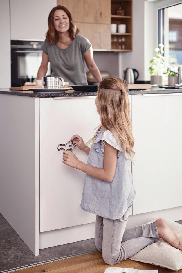 Laminat szklany do kuchni