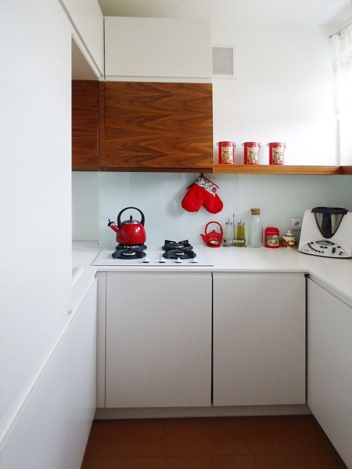 Mała Kuchnia Pomysły Na Aranżacje Projekty Kuchni