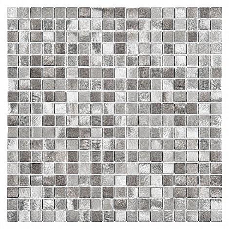 Dunin - mozaika Allumi Dark Mix