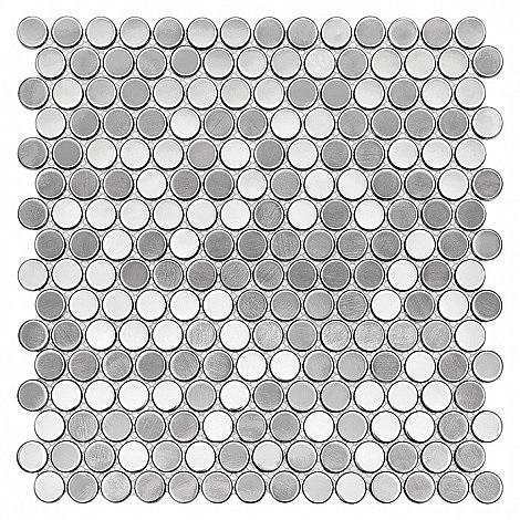 metalowa mozaika Dunin Dinox 020 mix