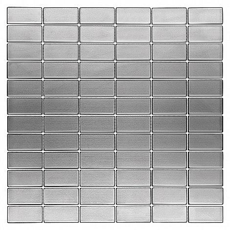 metalowa mozaika Dunin Dinox Block 048