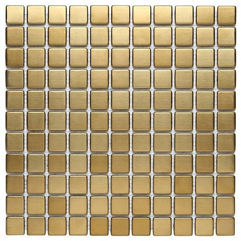 metalowa mozaika Dunin Dinox Gold 010