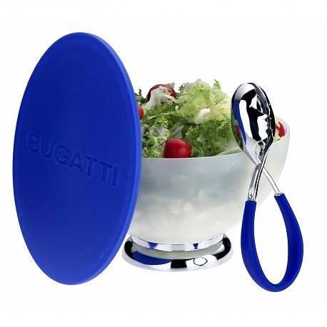 Miski i salaterki do sałatek