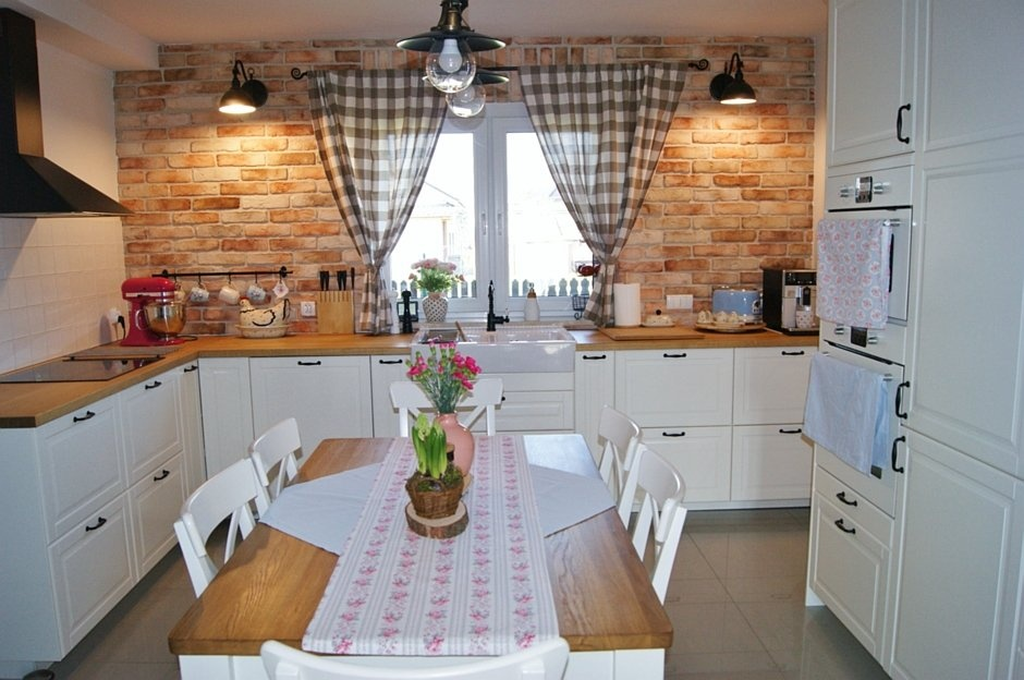 10 stylowych propozycji na meble kuchenne - przytulnie i elegancko
