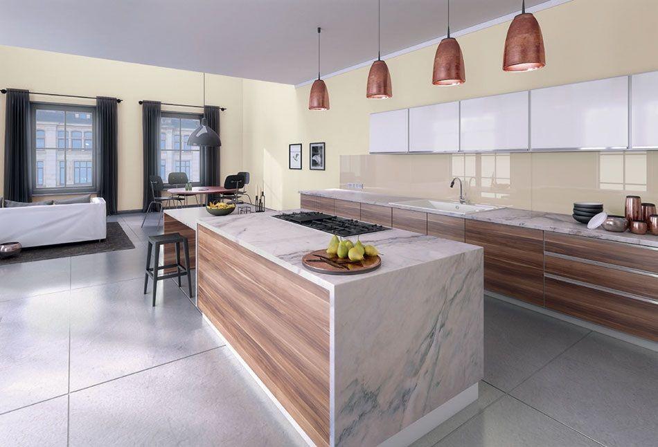 Najmodniejsze kolory w kuchni  meble kuchenne  Kuchenny   -> Kolory Kuchni Modne