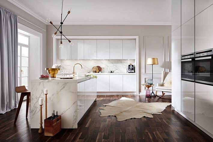 Jak zaplanować meble w kuchni