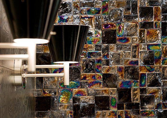 Mozaiki szklane o niepowtarzalnym efekcie i głębi koloru - FAT Mix 12
