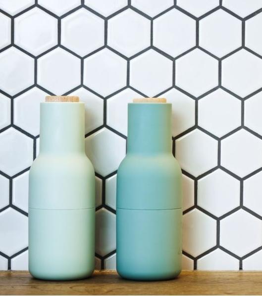 Mozaika - kształty, kolory, modne wzory
