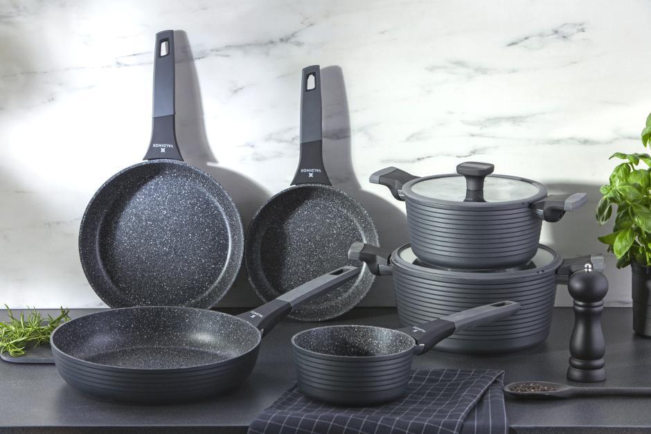 naczynia kuchenne Valdinox Pro