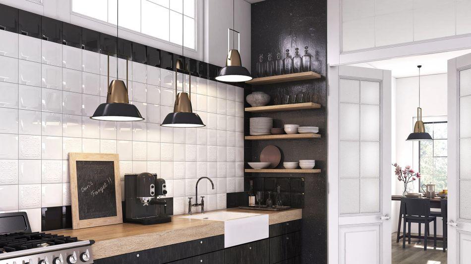 p�ytki do kuchni zobacz trendy i kolekcje 2018 ściany
