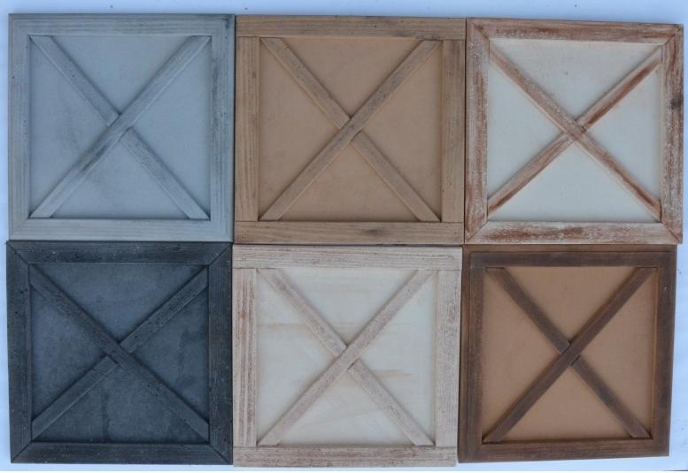 Płytka Maderada - nietypowa imitacja drewna