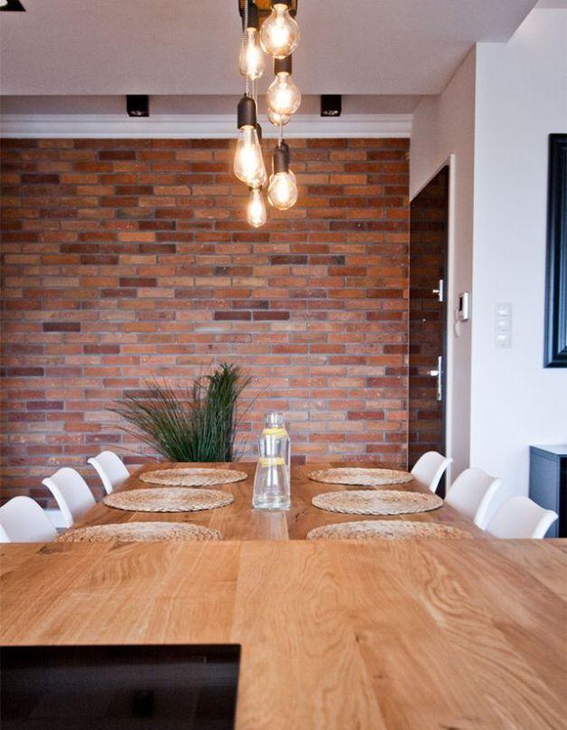 Lampy w stylu loft - trendy kuchenne w oświetleniu