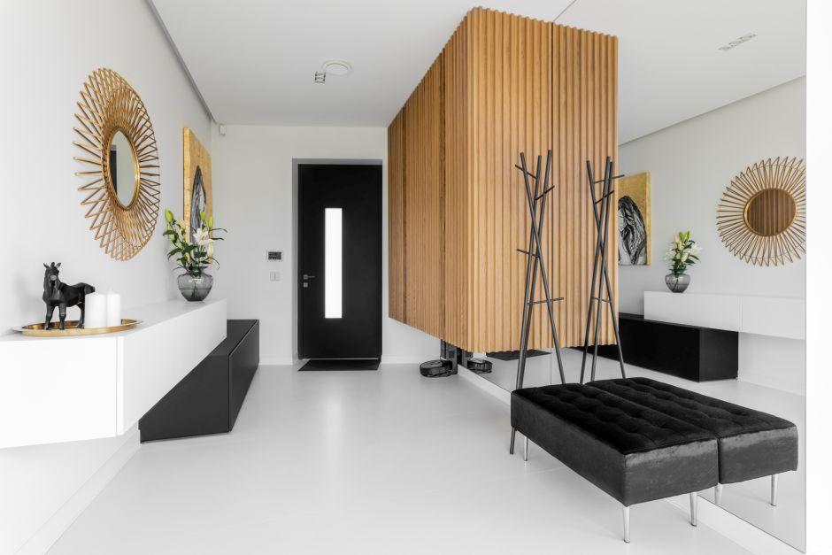Jak zaaranżować luksusowe wnętrze? Realizacja ernestrust
