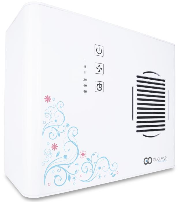 oczyszczacz powietrza Cristal Air Coral - GoClever