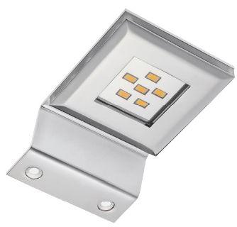 Oświetlenie szafek kuchennych - oprawy z wysięgnikiem