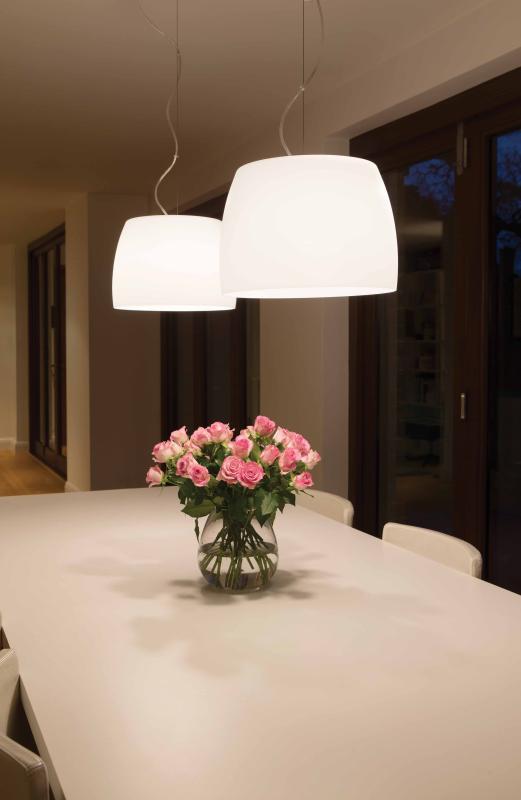 oprawy Nimis Astro Lighting nad stołem - Aurora