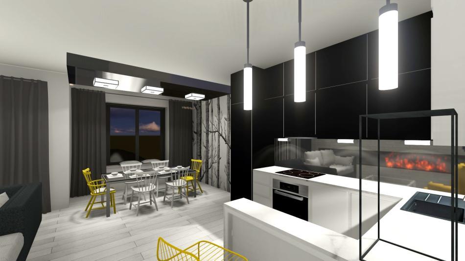 Jak Oświetlić Aneks Kuchenny Oświetlenie W Kuchni Aurora