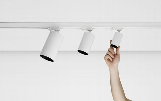 Instalacja oświetlenia szynowego - system jedno lub trójfazowy
