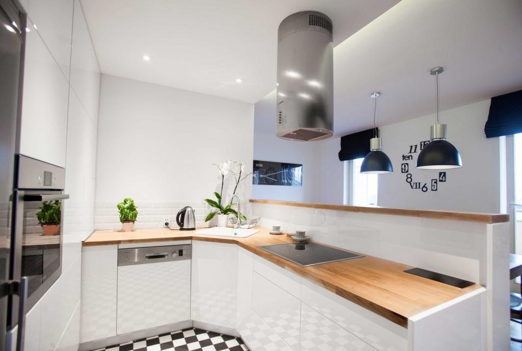 Półwysep W Kuchni Ciekawe Pomysły Aranżacyjne Projekty