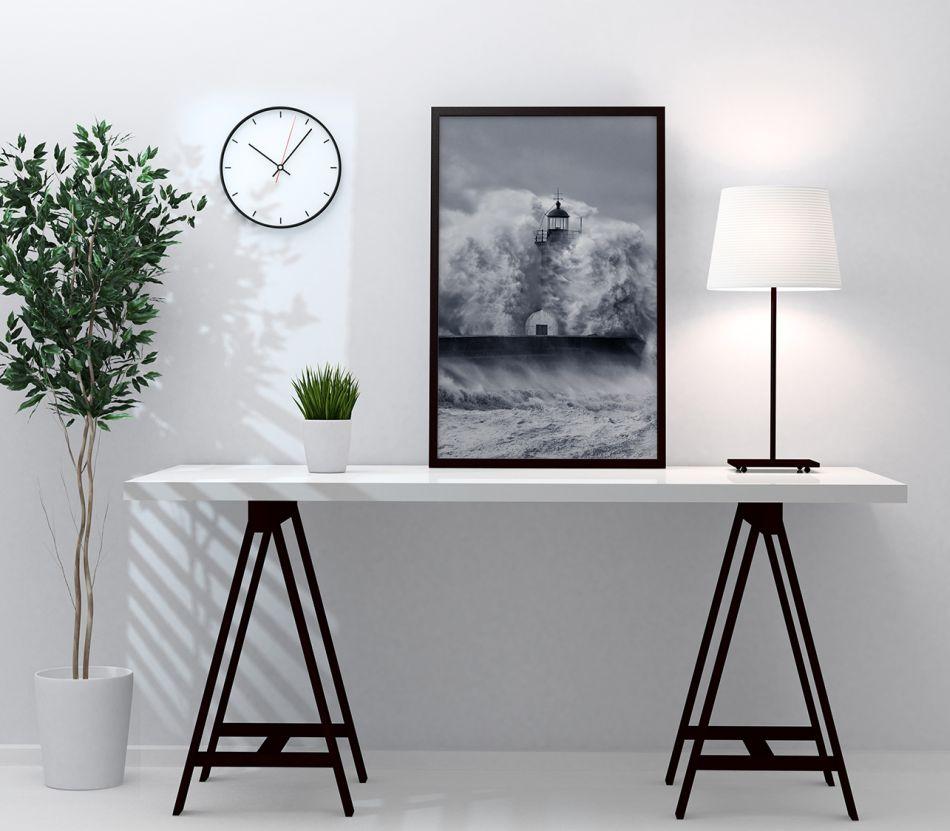Plakat - najmodniejsza dekoracja ścian