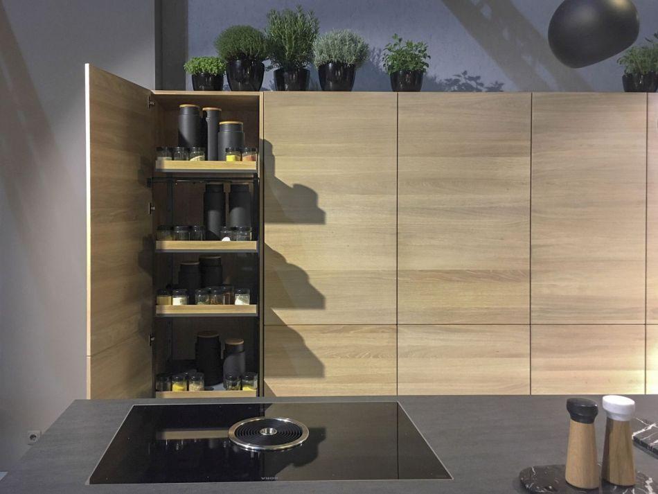 Eurocucine - trendy kuchenne 2018