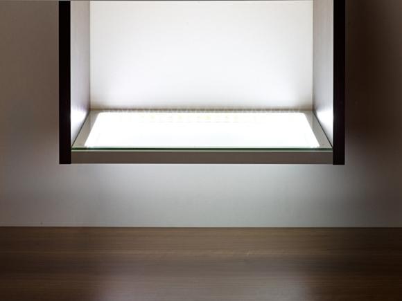 wieniec kuchenny LED ECO Soled