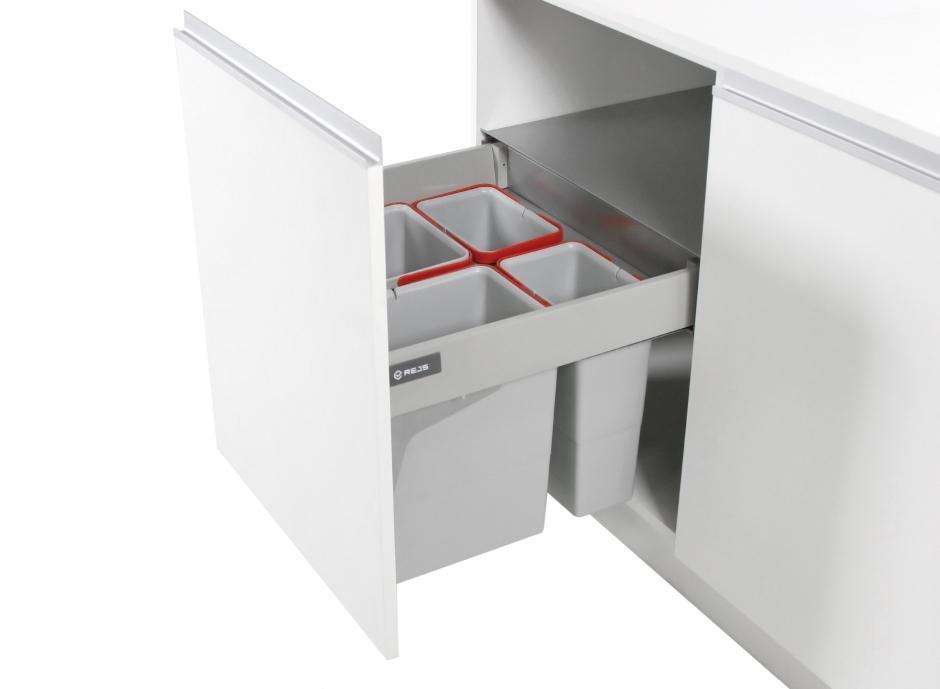 pojemniki na odpady do szafek