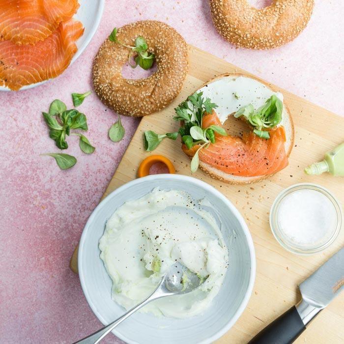 Przygotuj śniadanie z Fiskars