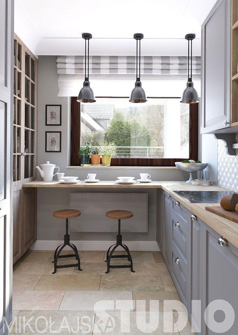 Gdzie Zamontować Grzejnik W Kuchni Ogrzewanie W Kuchni
