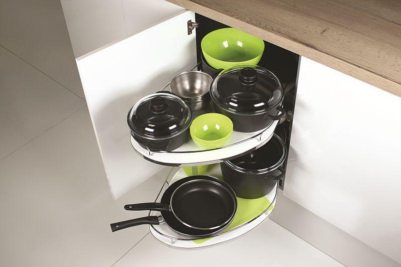 Przechowywanie w kuchni ? jak to zrobić?