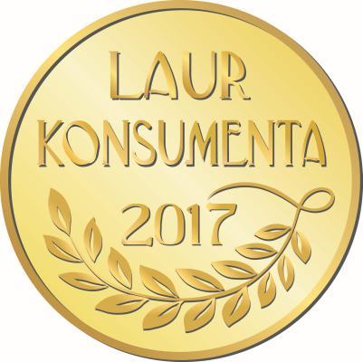 Rejs - Laur Konsumenta 2017