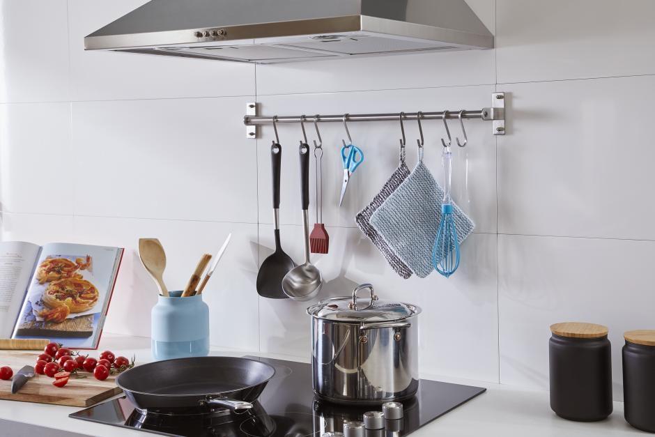 Relingi kuchenne bez wiercenia