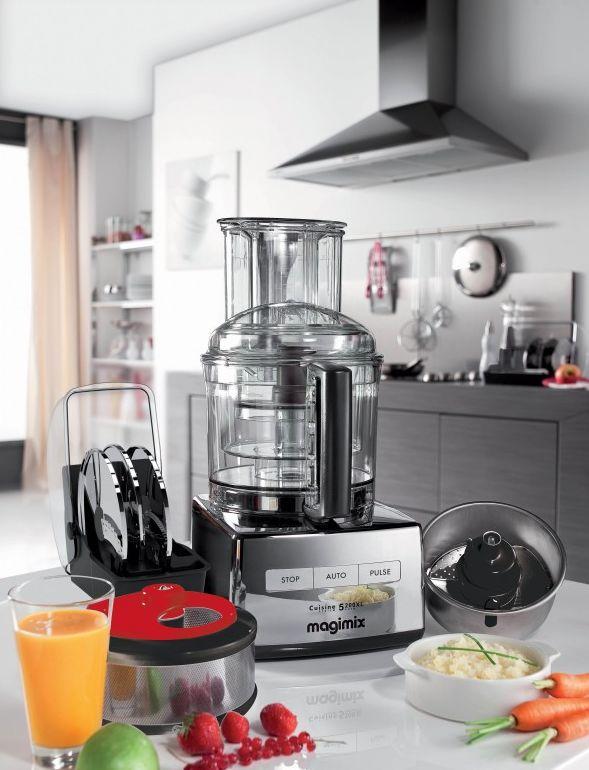 Robot kuchenny Magimix Custom Premium